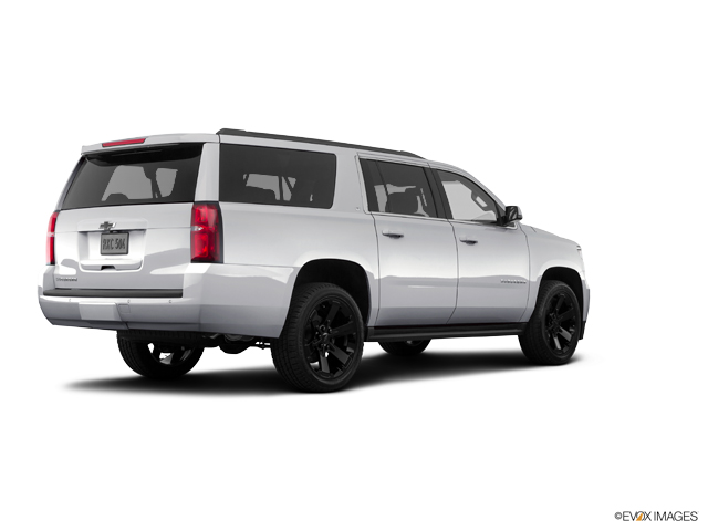 Used 2019 Chevrolet Suburban in Waycross, GA