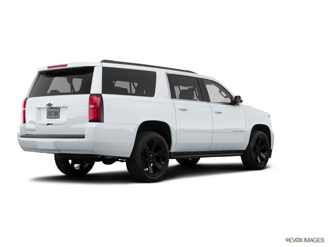 Used 2019 Chevrolet Suburban in , NC
