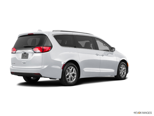 Used 2019 Chrysler Pacifica in Greenwood, IN