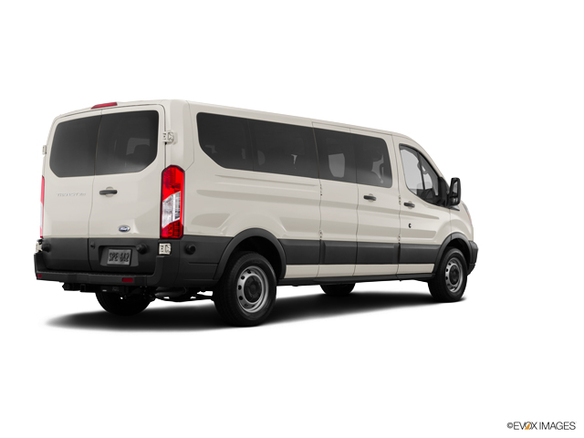 Used 2019 Ford Transit Passenger Wagon in Tacoma, WA