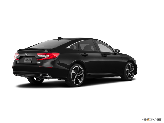 New 2019 Honda Accord Sedan in Auburn, WA