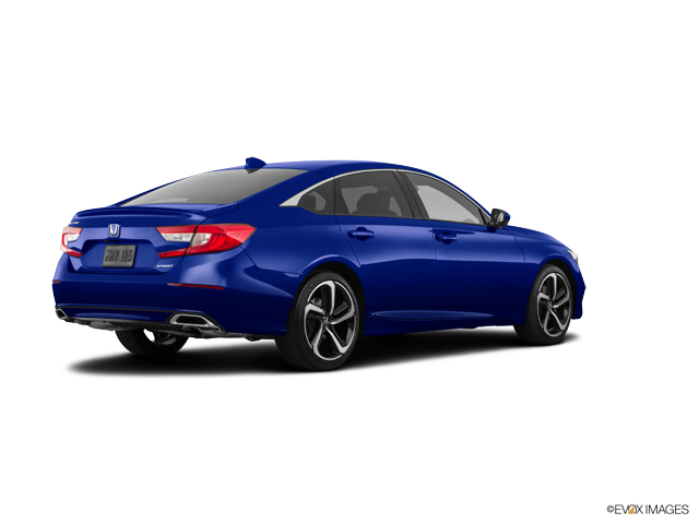 New 2019 Honda Accord Sedan in Marlton, NJ