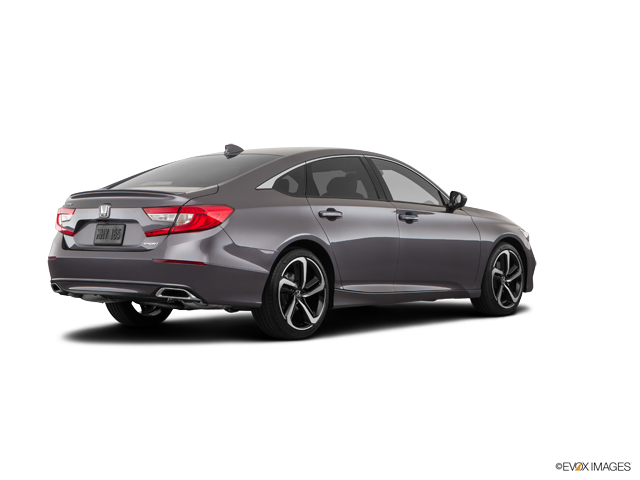 New 2019 Honda Accord Sedan in Cocoa, FL