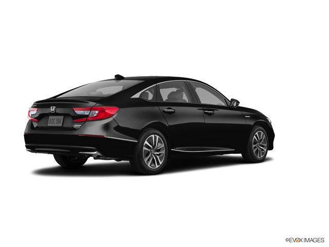 New 2019 Honda Accord Hybrid in Denville, NJ