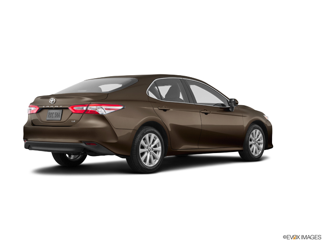 New 2019 Toyota Camry in New Orleans, LA