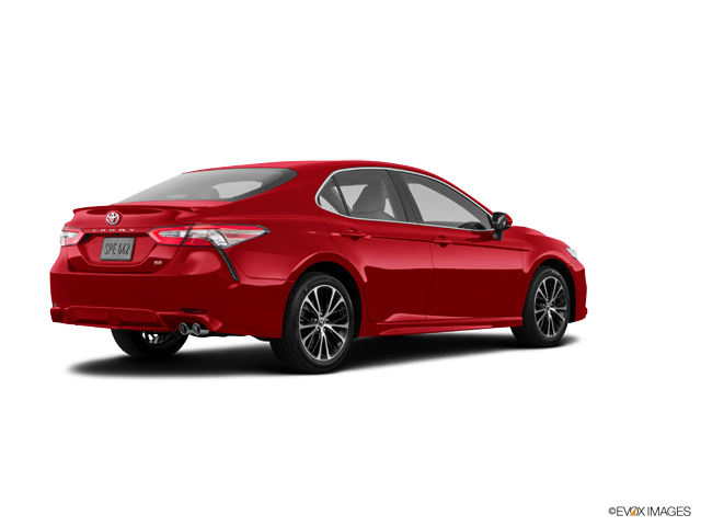 New 2019 Toyota Camry in High Point, NC