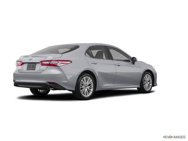 New 2019 Toyota Camry in Gilroy, CA