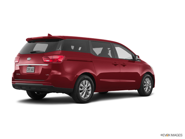 New 2019 KIA Sedona in Long Island City, NY