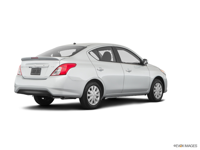 Used 2019 Nissan Versa in Fort Myers, FL