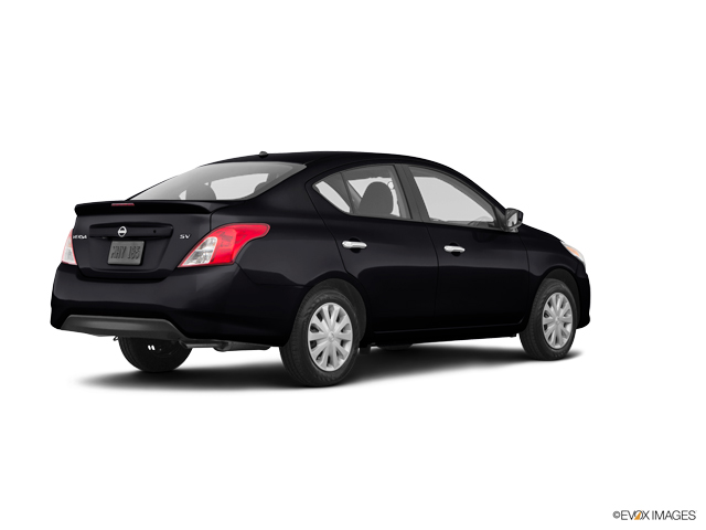 New 2019 Nissan Versa in , AL
