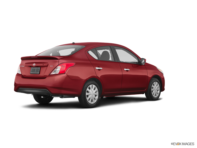 Used 2019 Nissan Versa in Florissant, MO