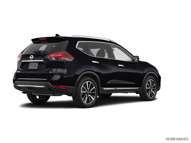 Used 2019 Nissan Rogue in San Jose, CA