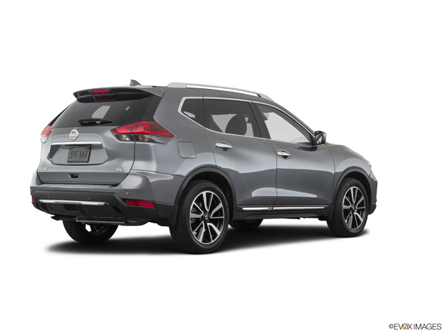 New 2019 Nissan Rogue in Huntsville, AL