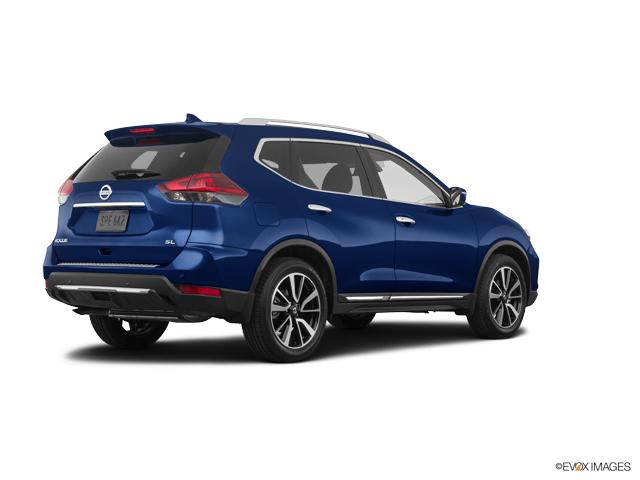 New 2019 Nissan Rogue in Little Falls, NJ