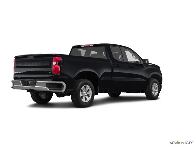 New 2019 Chevrolet Silverado 1500 in Kansas City, MO