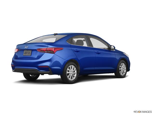 Used 2019 Hyundai Accent in Effingham, IL