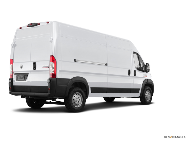 New 2019 Ram ProMaster Cargo Van in , LA
