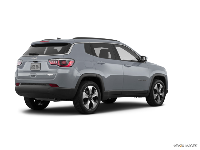 New 2019 Jeep Compass in Baxley, GA