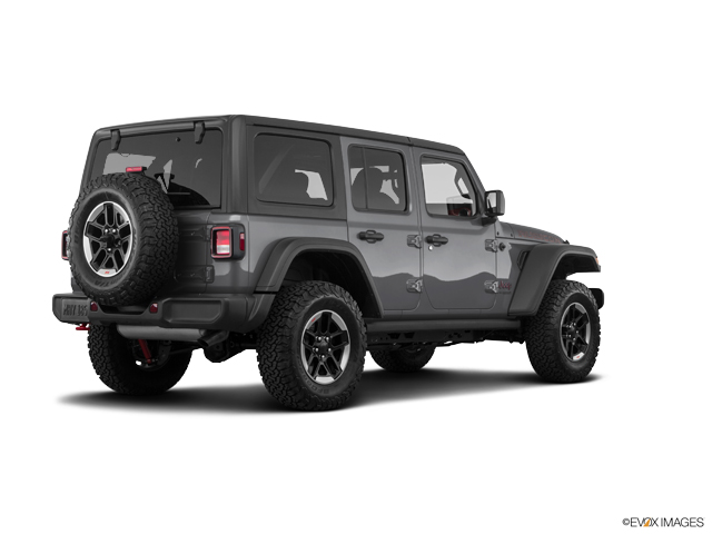 Used 2019 Jeep Wrangler in Aurora, CO