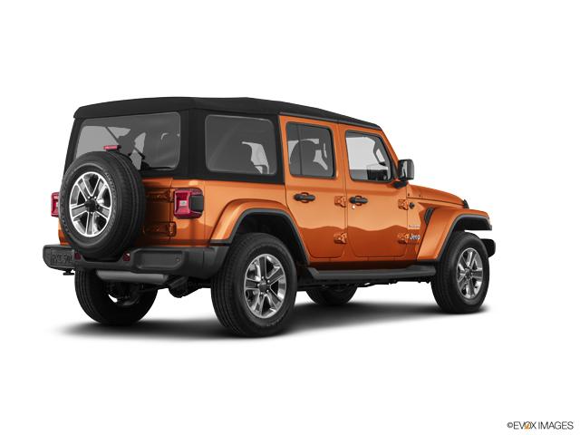 Used 2019 Jeep Wrangler Unlimited in Honolulu, HI