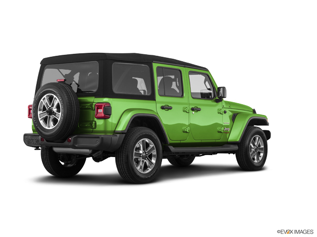 New 2019 Jeep Wrangler Unlimited in Swedesboro, NJ