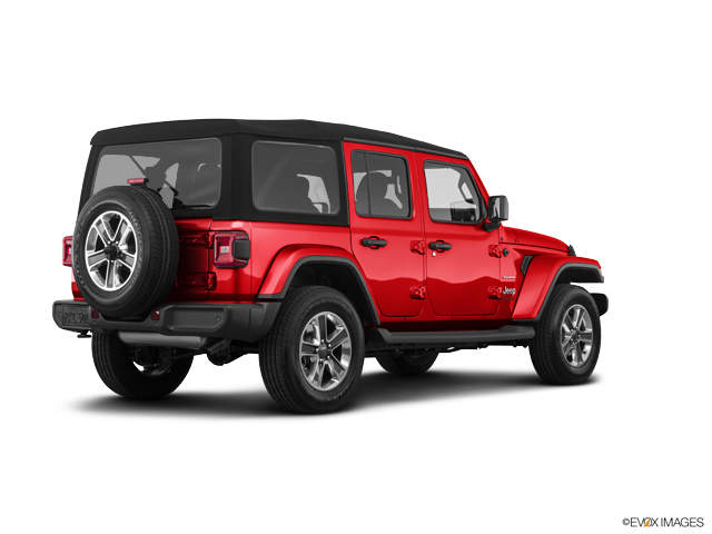 Used 2019 Jeep Wrangler Unlimited in Lilburn, GA