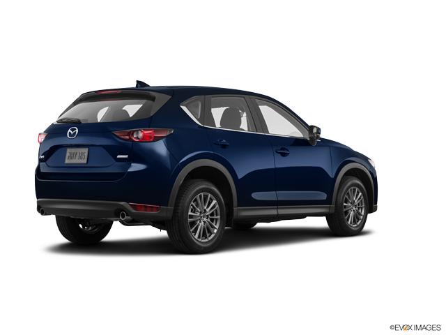 New 2019 Mazda CX-5 in Waipahu, HI