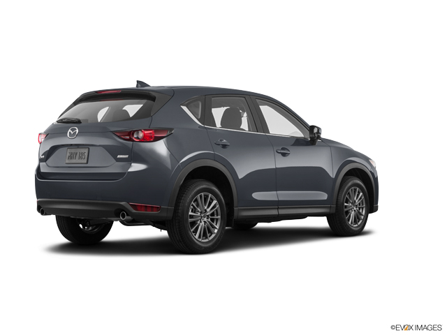 New 2019 Mazda CX-5 in Newport, OR