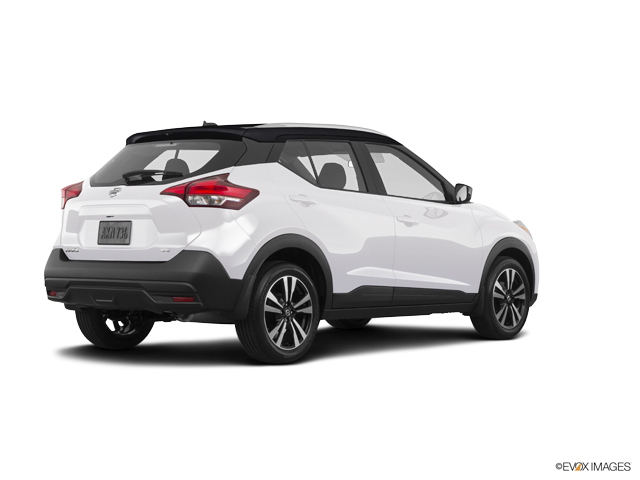 New 2019 Nissan Kicks in Holly Springs, GA
