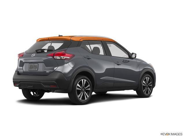 New 2019 Nissan Kicks in Brookhaven, MS