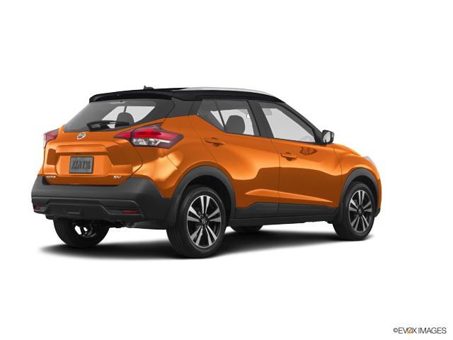New 2019 Nissan Kicks in McDonald, TN