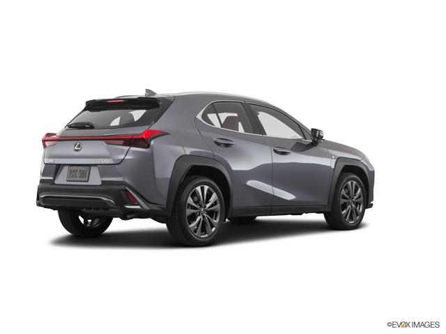 New 2019 Lexus UX in , OR