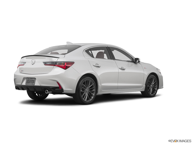 New 2019 Acura ILX in Greenwood, IN