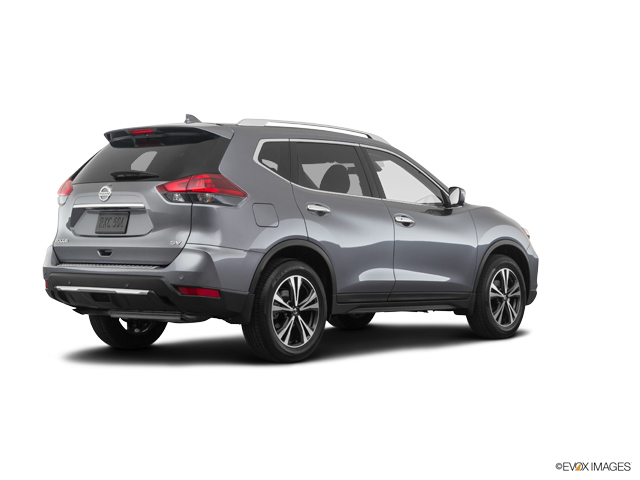 New 2019 Nissan Rogue in Little Falls, NJ