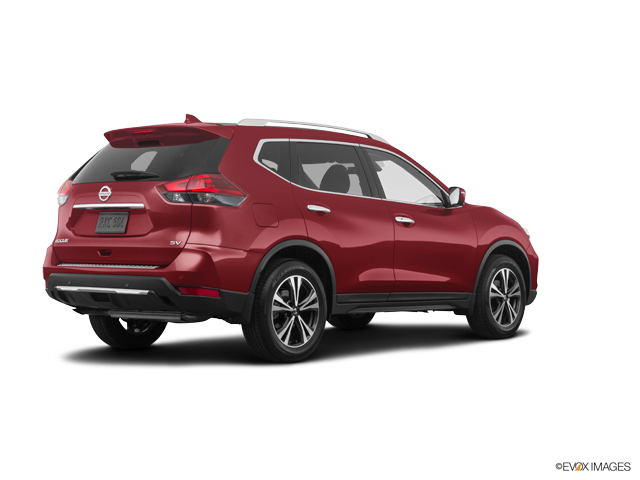 New 2019 Nissan Rogue in Greensburg, PA