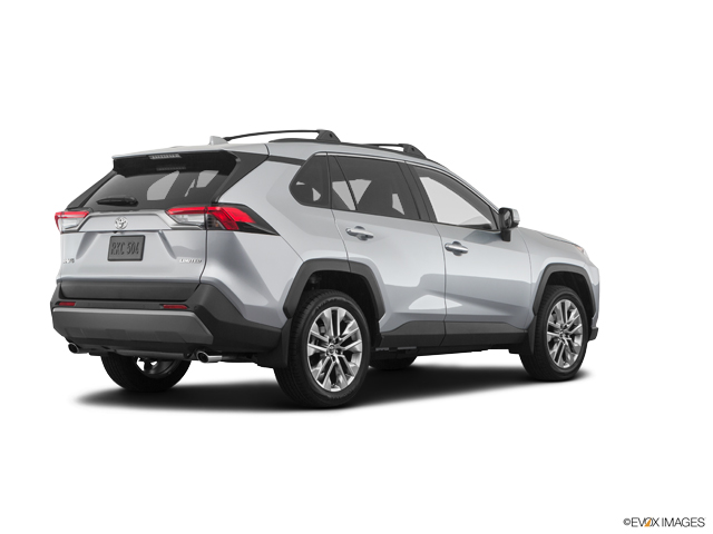 New 2019 Toyota RAV4 in Everett, WA