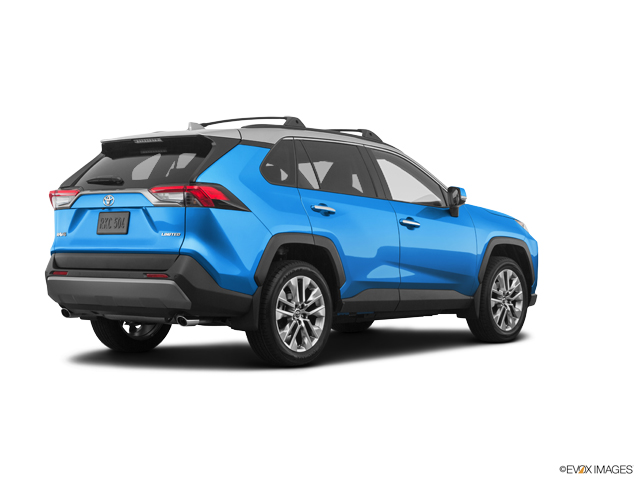 New 2019 Toyota RAV4 in Memphis, TN
