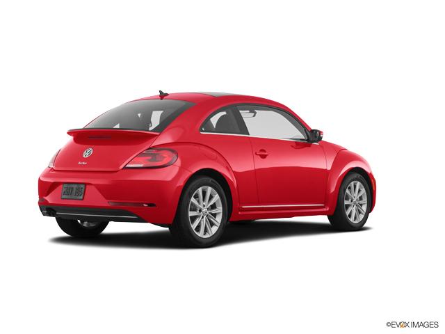 New 2019 Volkswagen Beetle in Lynnwood, WA
