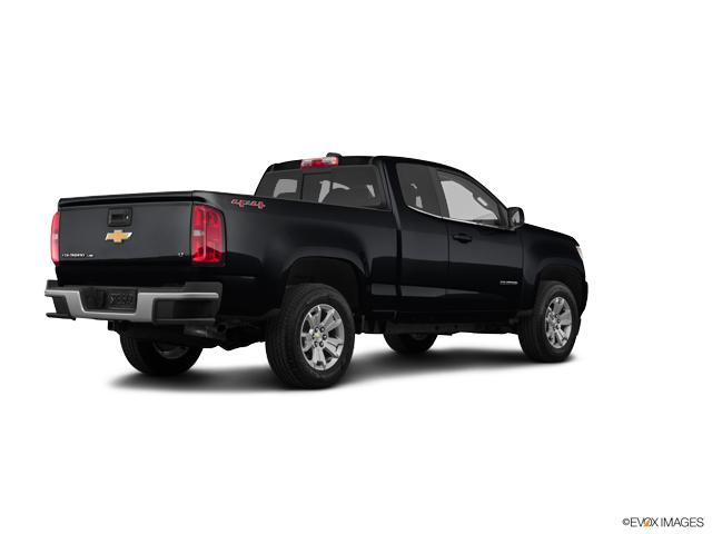 New 2019 Chevrolet Colorado in Chattanooga, TN