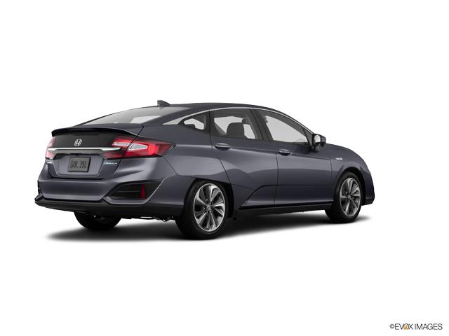 New 2019 Honda Clarity Plug-In Hybrid in Saratoga Springs, NY