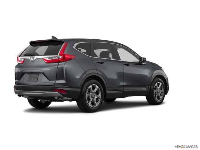 New 2019 Honda CR-V in Marlton, NJ