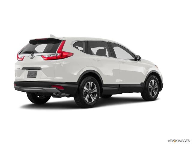 New 2019 Honda CR-V in Auburn, WA