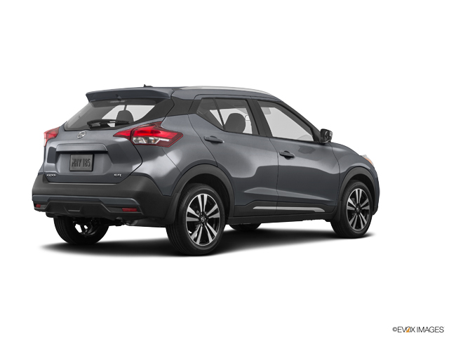 New 2019 Nissan Kicks in FREMONT, CA