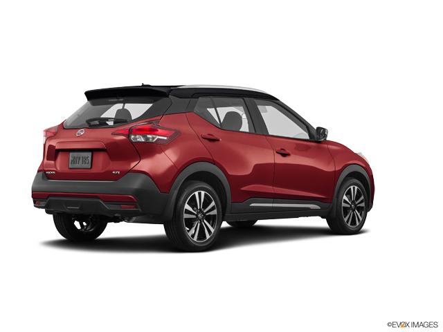 New 2019 Nissan Kicks in Medina, OH