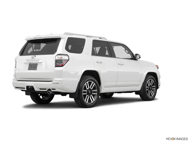 New 2019 Toyota 4Runner in Columbus, MS