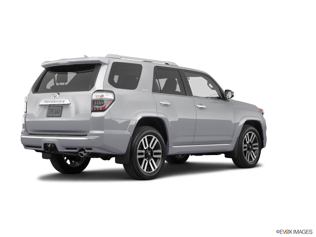 New 2019 Toyota 4Runner in Ardmore, OK