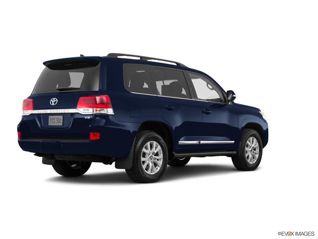 New 2019 Toyota Land Cruiser in Memphis, TN