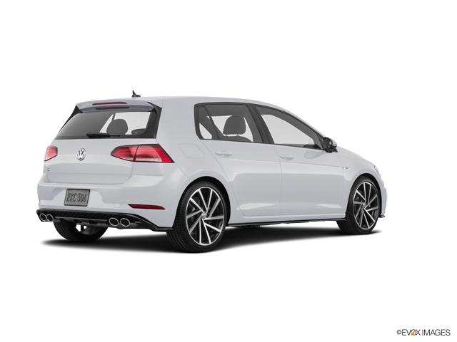 New 2019 Volkswagen Golf R in Kihei, HI