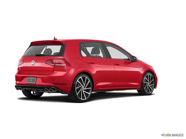Used 2019 Volkswagen Golf R in Ontario, Montclair & Garden Grove, CA
