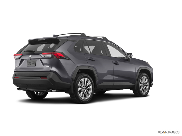 New 2019 Toyota RAV4 in Grenada, MS